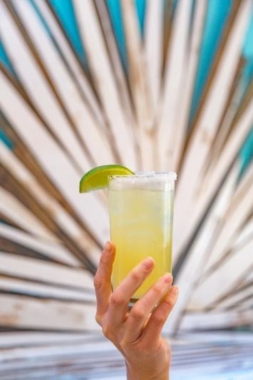 Explore Charleston | 10 Best Margaritas in Charleston